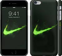"Чехол на iPhone 6s Plus Nike 12 ""1030c-91"""