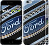 "Чехол на iPhone 6s Ford ""3110c-90"""