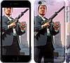 """Чехол на iPhone 6s Plus GTA 5. Heroes 3 """"955c-91"""""""
