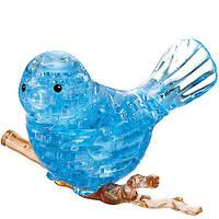 Пазлы 3D Птица со световыми эффектами