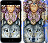"Чехол на iPhone 6s Plus Art 2 ""1014c-91"""