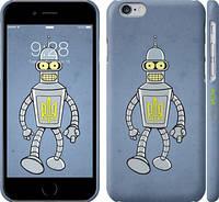 "Чехол на iPhone 6s Бендер. Украина ""1116c-90"""