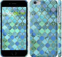 """Чехол на iPhone 6s Марокканский узор """"2848c-90"""""""