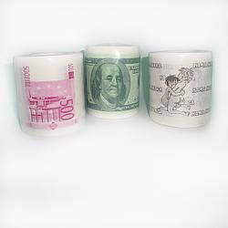 Оригинальная Туалетная бумага доллар, евро, камасутра