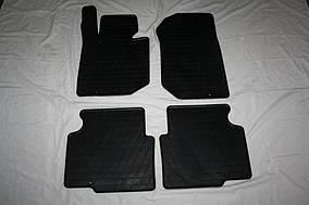BMW 3 серія E-36 1990-2000 рр. Гумові килимки (4 шт, Stingray Premium)