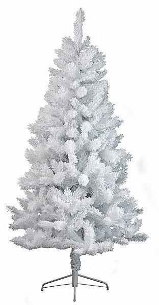 Искусственная новогодняя Ёлка Белая 250см ( ель ) 2.5м, Ялинка Біла, Елка