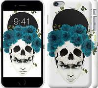"Чехол на iPhone 6s Plus Emotion ""3029c-91"""