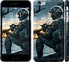 """Чехол на iPhone 6s Plus Battlefield 4 v3 """"2947c-91"""""""