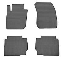 Ford Mondeo 2014↗ гг. Резиновые коврики (4 шт, Stingray Premium)