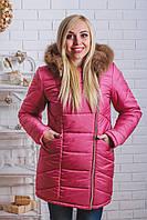 Пальто женское зима