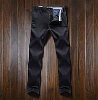 Мужские утепленные брюки Tommy Hilfiger 34 размер