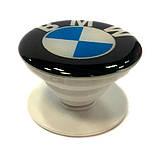 Держатель для телефона PopSockets с липучкой BMW (tdx0000404), фото 2