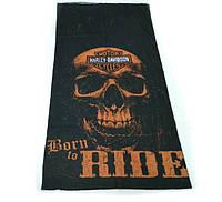 "Бафф Harley Davidson ""Born To Ride"" (AZ-7766), фото 1"