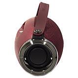Bluetooth колонка LZ E16 mini Red (2951-8371a), фото 4