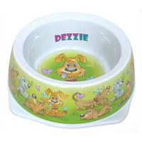 UniZoo (УНИ) Миска для собак меламин 500мл
