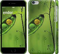 """Чехол на iPhone 6s Горошек """"1066c-90"""""""