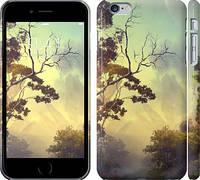 """Чехол на iPhone 6s Plus Утро """"1045c-91"""""""