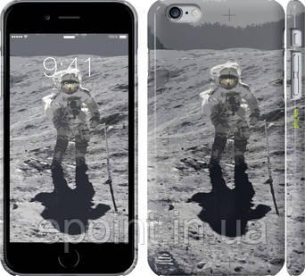 "Чехол на iPhone 6s Plus APOLLO-16 ""2788c-91"""