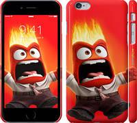 """Чехол на iPhone 6s Plus Головоломка v3 """"2998c-91"""""""