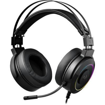 Навушники Redragon Lamia 2 RGB Black (77701)