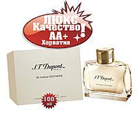Р1Dupont 58 Avenue Montaigne Хорватия Люкс качество АА++ парфюм Дюпон 58 Авеню Монтенье