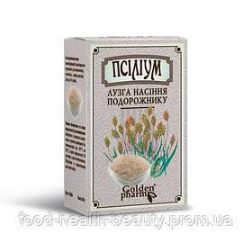 Псиллиум (шелуха семян подорожника) 80 г