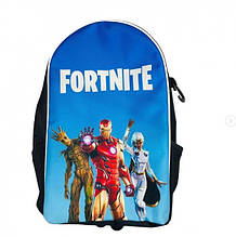 Шкільний Рюкзак CrazyBags з Гри Фортнайт Fortnite
