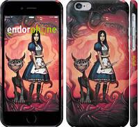 """Чехол на iPhone 6s Alice """"533c-90"""""""