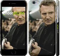 """Чехол на iPhone 6s Воздушный Маршал v2 """"2597c-90"""""""