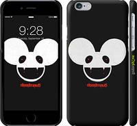 """Чехол на iPhone 6s Deadmaus """"1016c-90"""""""