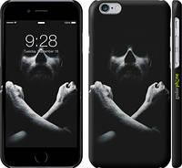 "Чехол на iPhone 6s Черные паруса ""2663c-90"""