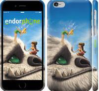 """Чехол на iPhone 6s Феи: Легенда о чудовище v2 """"2647c-90"""""""
