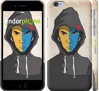 """Чехол на iPhone 6s Злой подросток """"1053c-90"""""""