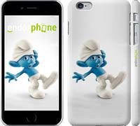 """Чехол на iPhone 6s Plus Гном Кламси """"203c-91"""""""