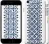"""Чехол на iPhone 6s Plus Вышиванка 11 """"578c-91"""""""