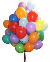 Воздушные шары(асорты)