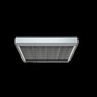 Накладної растровий світильник для офісу ARS/S 4x18W HF(CE)