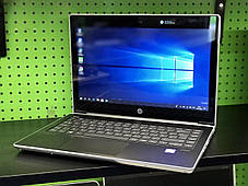 HP ProBook 430 G5 / 13.3' (1366x768) touchscreen / Intel Core i5-8250U (4 (8) ядра по 1.6-3.4GHz) / 8GB DDR4 /, фото 3