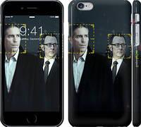 """Чехол на iPhone 6s Plus В поле зрения v2 """"2665c-91"""""""