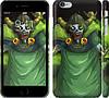 """Чехол на iPhone 6s Plus Adventure Time. Lich """"2445c-91"""""""