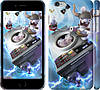 "Чехол на iPhone 6s Plus Raving Rabbids: Travel in Time ""3018c-91"""