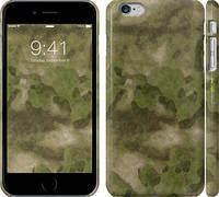 """Чехол на iPhone 6s Plus Камуфляж a-tacs fg """"2096c-91"""""""