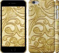"""Чехол на iPhone 6s Plus Узор v6 """"1831c-91"""""""