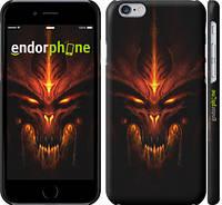 """Чехол на iPhone 6s Diablo """"156c-90"""""""