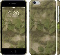 """Чехол на iPhone 6 Камуфляж a-tacs fg """"2096c-45"""""""
