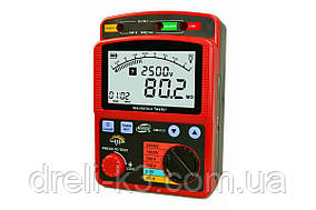 Мегаомметр (0-99,9 ГΩ) BENETECH GM3123