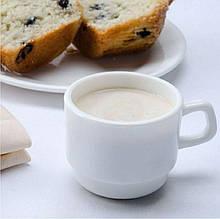 Чашка белая для американо 190 мл Arcoroc Restaurant (22837)