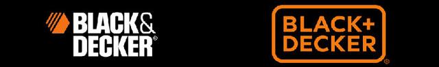 Логотип Black + Decker