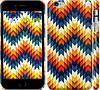 "Чехол на iPhone 6s Plus Yellow leaf ""2785c-91"""