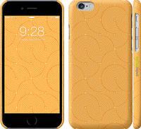 """Чехол на iPhone 6s Luiji """"2781c-90"""""""